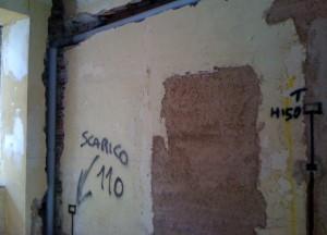 Progetto di restauro e risanamento
