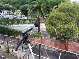 autorimessa camogli - acustica - studio tecnico fantini (2)